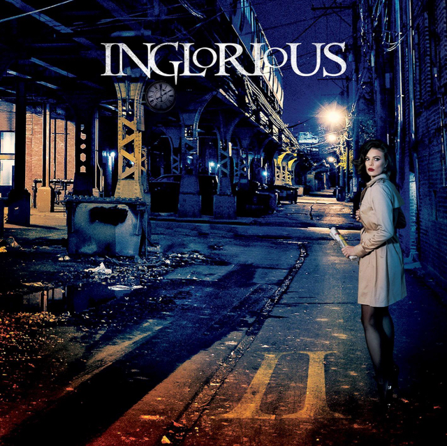 INGLORIOUS Ingloriousalbumfeb