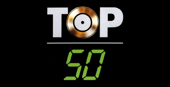 TOP 50 DES ALBUMS DE 2017