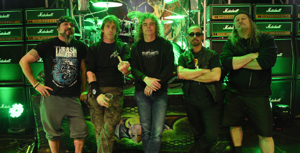 INTERVIEW : BOBBY BLITZ ELLSWORTH D\'OVERKILL