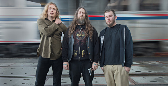 INTERVIEW : MIKE SCHEIDT DE YOB