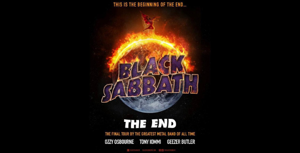 LIVE REPORT DE L\'ULTIME CONCERT DE BLACK SABBATH