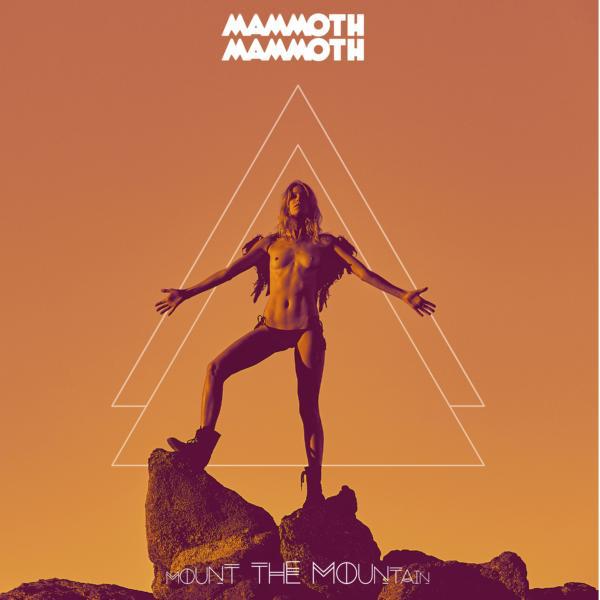 Mammoth Mammoth Mammothalbumfeb