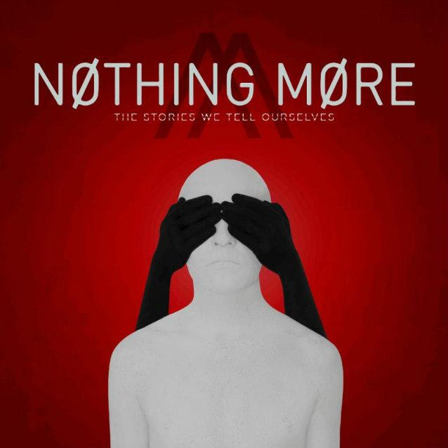 NOTHING MORE dévoile la lyric vidéo de la chanson «Let 'Em Burn»