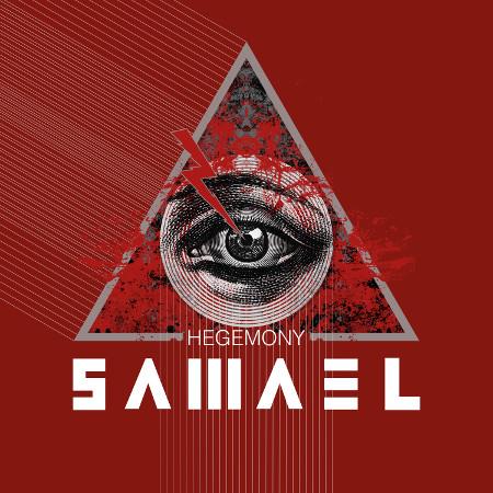 SAMAEL dévoile le clip vidéo de la chanson «Samael»