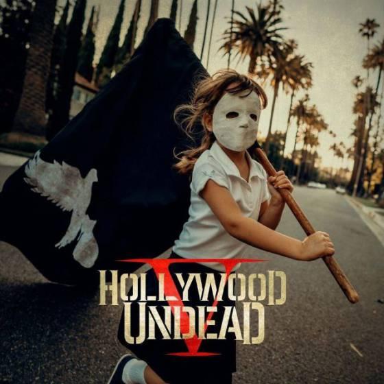 HOLLYWOOD UNDEAD dévoile une nouvelle version de la chanson «Whatever It Takes»