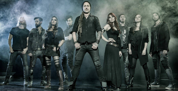 ELUVEITIE : INTERVIEW CONFESSION AVEC CHRIGEL GLANZMANN