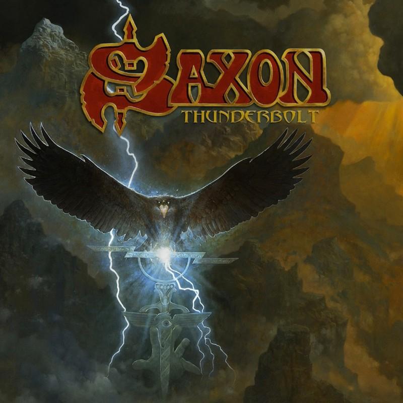SAXON dévoile la nouvelle chanson «They Played Rock And Roll» via une lyric video