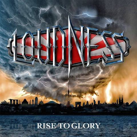 LOUDNESS LoudnessCover