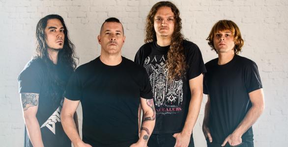 ANNIHILATOR : INTERVIEW AVEC JEFF WATERS
