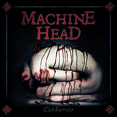 MACHINE HEAD dévoile la lyric vidéo de la chanson «Triple Beam»