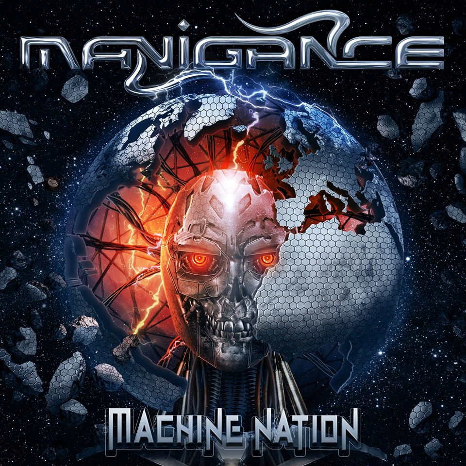Manigance Manigance