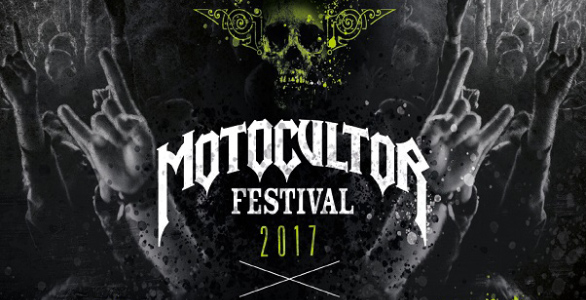 LIVE REPORT : MOTOCULTOR