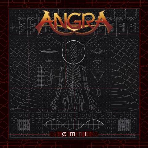 ANGRA dévoile le clip vidéo de la chanson «Black Widow's Web» (feat. Sandy & Alissa White-Gluz)
