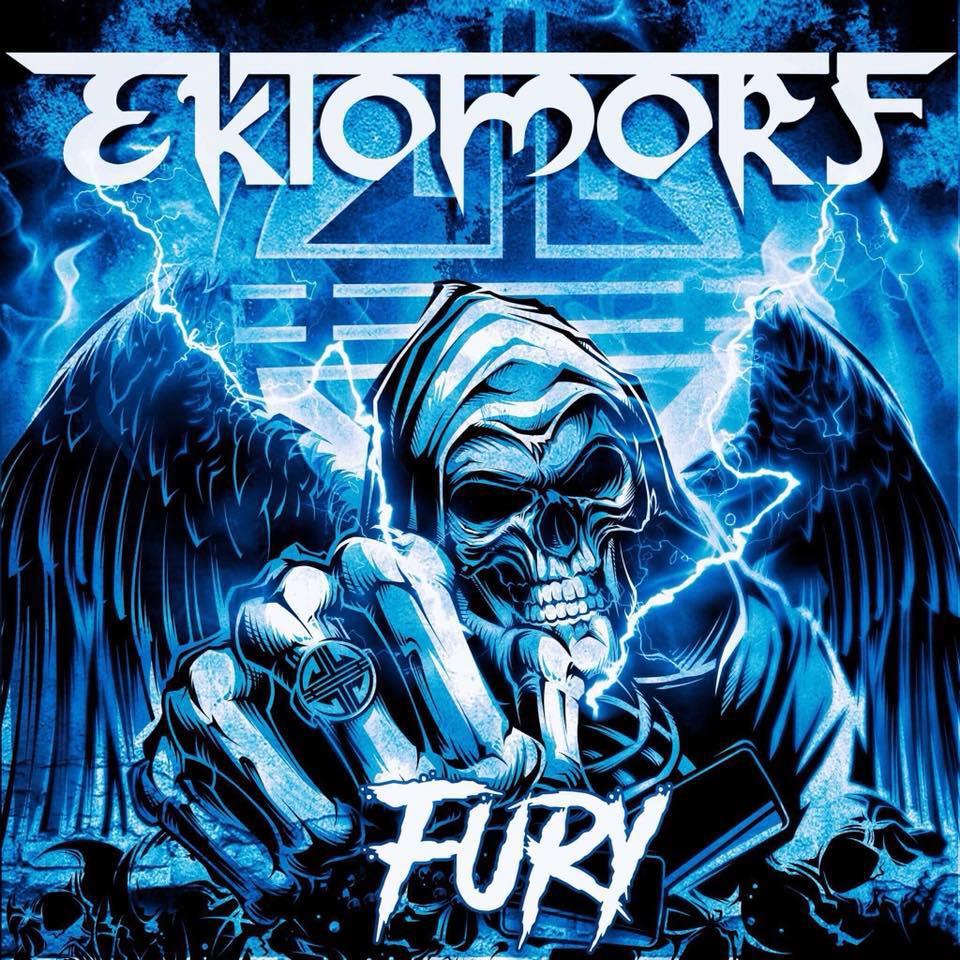 EKTOMORF dévoile le clip vidéo de la chanson «Prophet Of Doom»