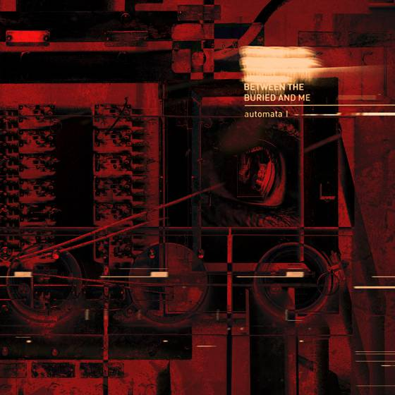 BETWEEN THE BURIED AND ME dévoile le clip vidéo de la chanson «Condemned To The Gallows»