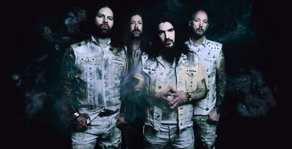 MACHINE HEAD : INTERVIEW AVEC ROBB FLYNN