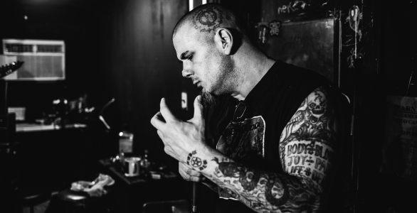 INTERVIEW AVEC PHIL ANSELMO