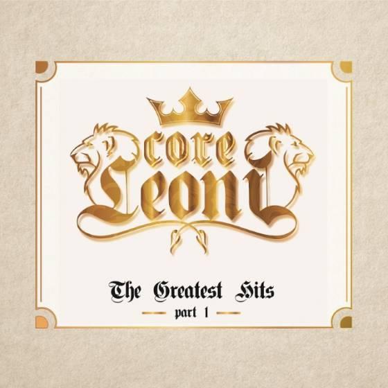 CORELEONI (avec des membres de GOTTHARD et RAINBOW) : les premiers détails de l'album «The Greatest Hits – Part 1»; chanson «Downtown» en écoute