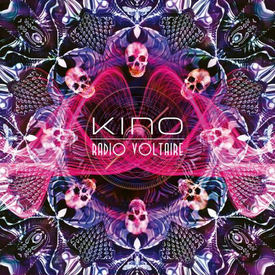 KINO : les détails du nouvel album Radio Voltaire