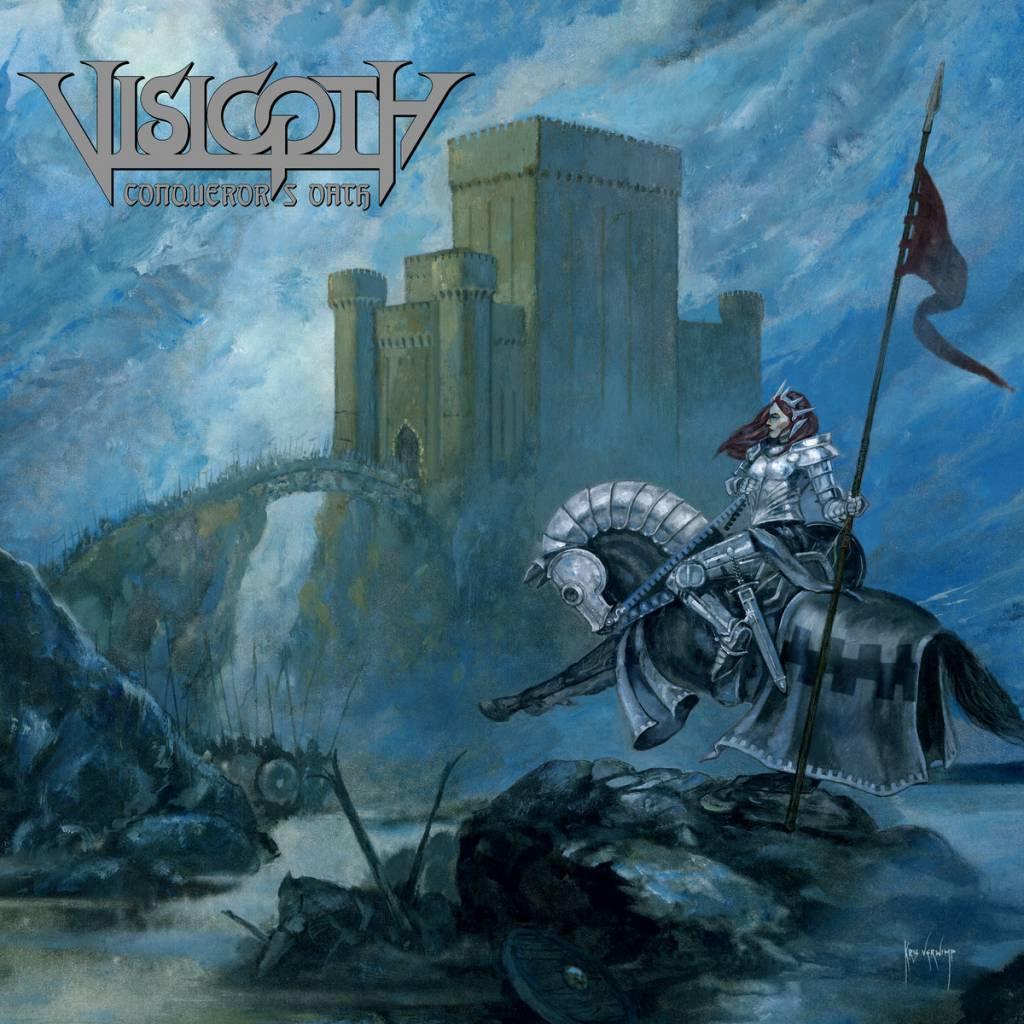 VISIGOTH dévoile la nouvelle chanson «Outlive Them All»