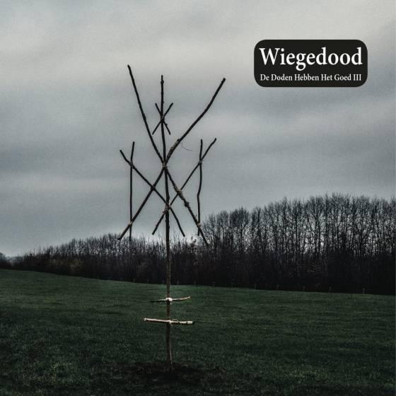 WIEGEDOOD (avec des membres de OATHBREAKER et AMENRA) dévoile le clip vidéo de la chanson «Parool»