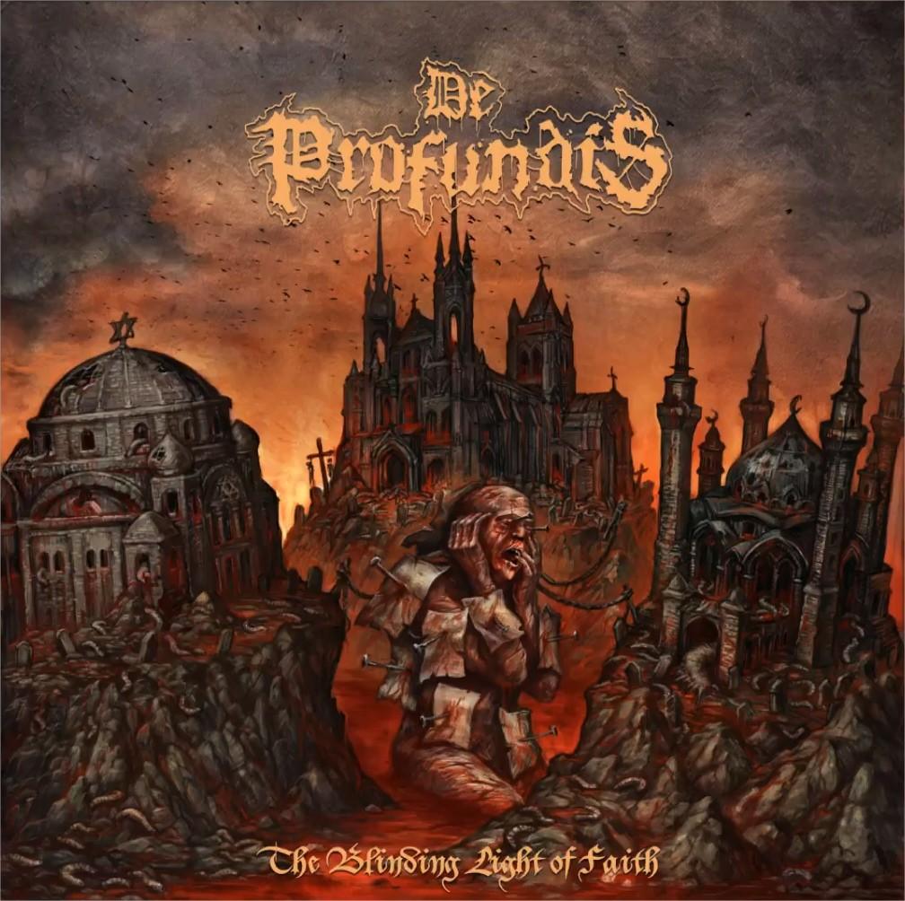 DE PROFUNDIS dévoile la nouvelle chanson «Martyrs»
