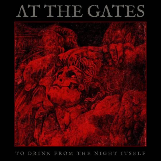 AT THE GATES dévoile le clip vidéo de la chanson «The Mirror Black»