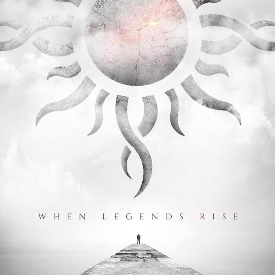 GODSMACK dévoile le clip vidéo de la chanson «When Legends Rise»