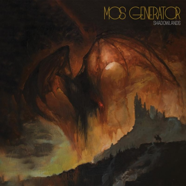 MOS GENERATOR dévoile la nouvelle chanson «Shadowlands»