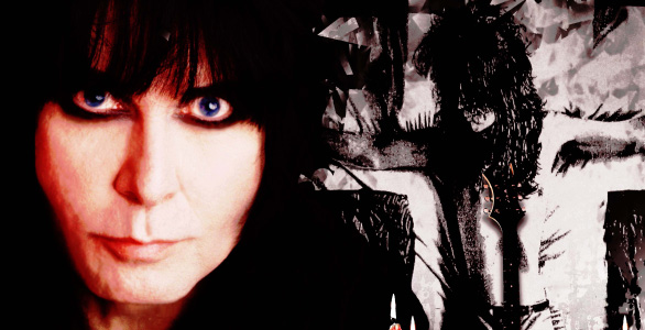 W.A.S.P. : INTERVIEW AVEC BLACKIE LAWLESS