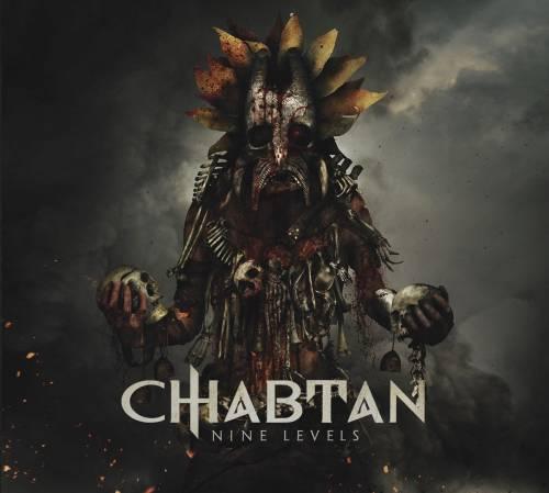 CHABTAN : le nouvel album Nine Levels en écoute intégrale