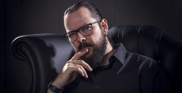 INTERVIEW AVEC IHSAHN