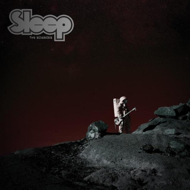 SLEEP : les détails du nouvel album The Sciences
