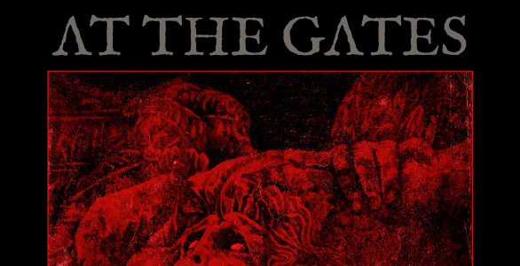 CHRONIQUE DU NOUVEL ALBUM D\'AT THE GATES