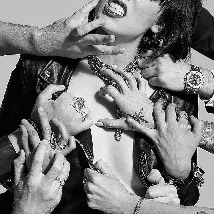 HALESTORM dévoile le clip vidéo de la chanson «Do Not Disturb»