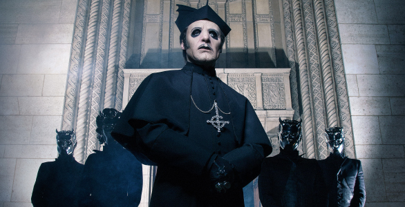 INTERVIEW DE GHOST