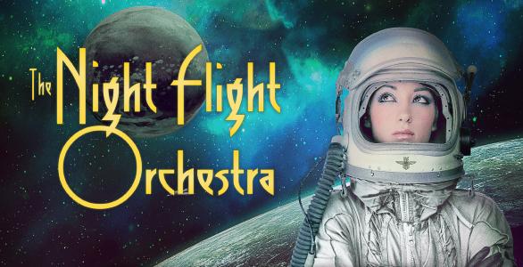 THE NIGHT FLIGHT ORCHESTRA : CHRONIQUE DU NOUVEL ALBUM