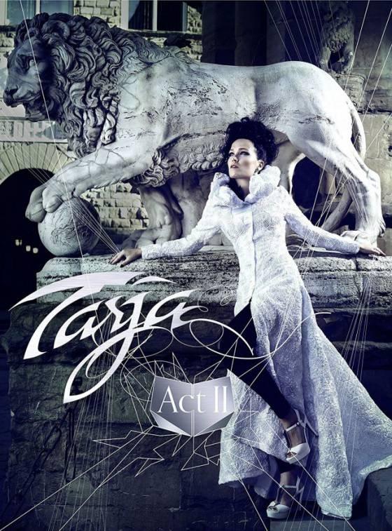 Tarja Turunen dévoile la vidéo live de la chanson «Victim Of Ritual»