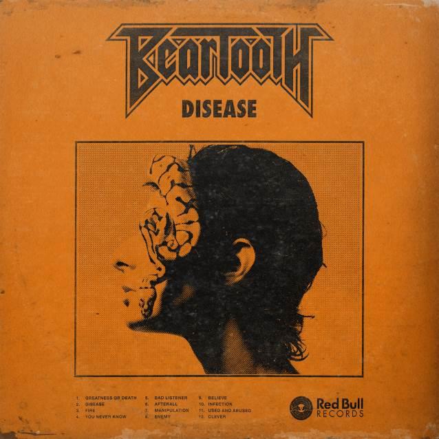 BEARTOOTH dévoile le clip vidéo de la chanson «Afterall»