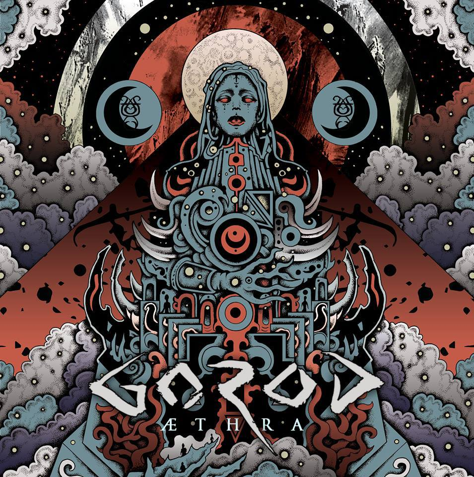 GOROD - Aethra (19 octobre 2018) Gorod