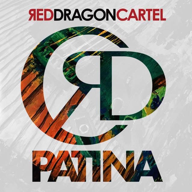 RED DRAGON CARTEL Reddragoncartelpatinacd