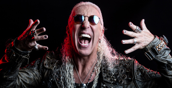 INTERVIEW AVEC DEE SNIDER
