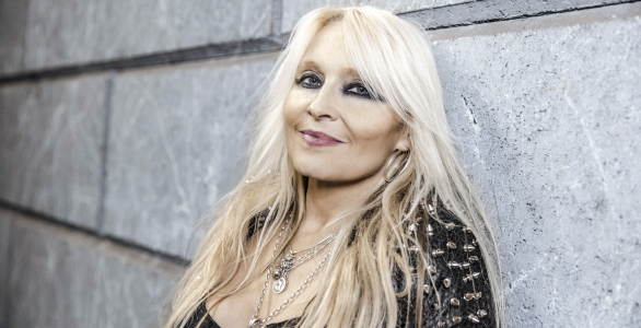 INTERVIEW AVEC DORO