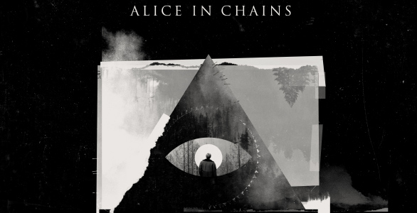 ALICE IN CHAINS : CHRONIQUE DU NOUVEL ALBUM