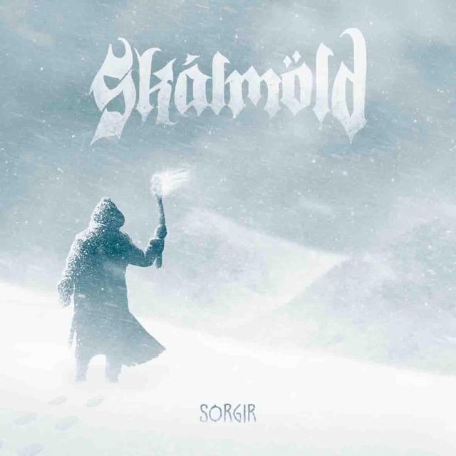 SKÁLMÖLD : le nouvel album Sorgir en écoute intégrale
