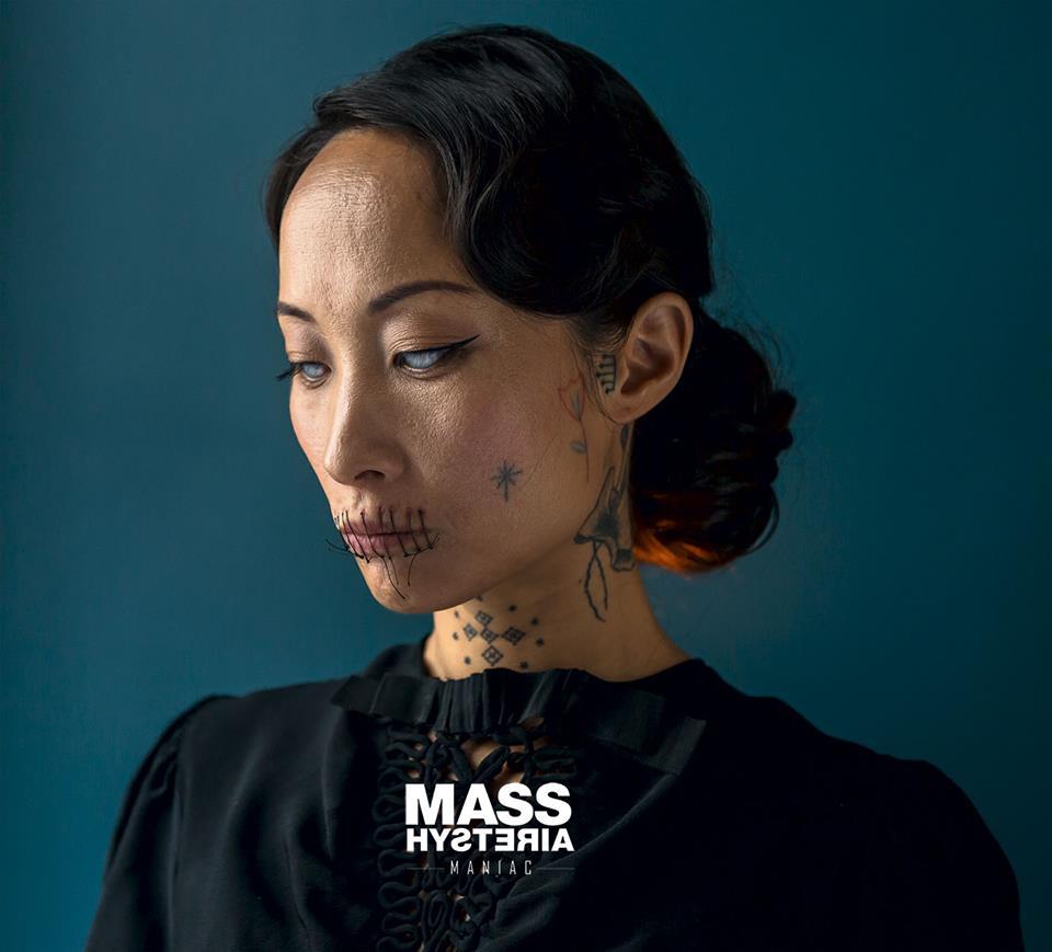 MASS HYSTERIA Mass