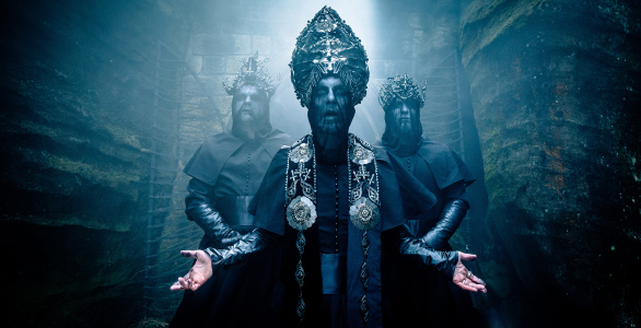 BEHEMOTH : INTERVIEW AVEC NERGAL