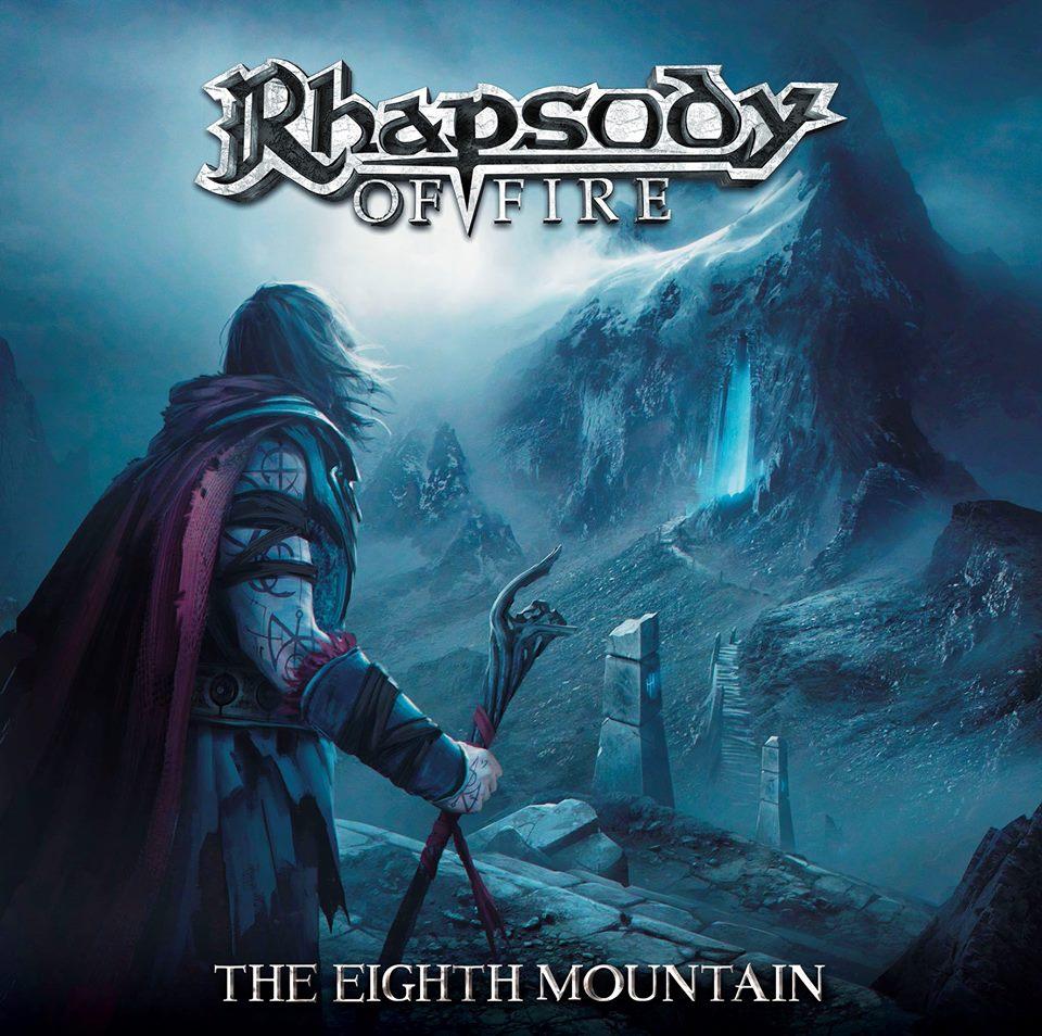 RHAPSODY OF FIRE dévoile le clip vidéo de la chanson «Rain Of Fury»