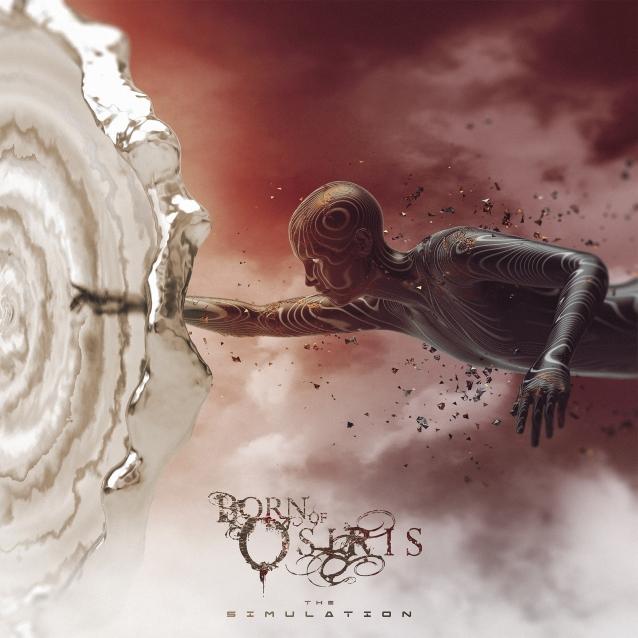 BORN OF OSIRIS dévoile le clip vidéo de la chanson «Cycles Of Tragedy»
