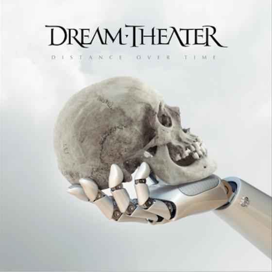 DREAM THEATER dévoile le clip animé de la chanson «At Wit's End»